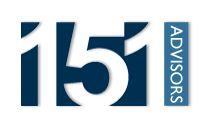 151-advisors-logo