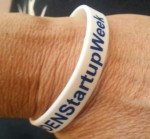 Denver-Startup-Week-Wristband