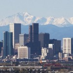 Denver-Skyline-Mountains