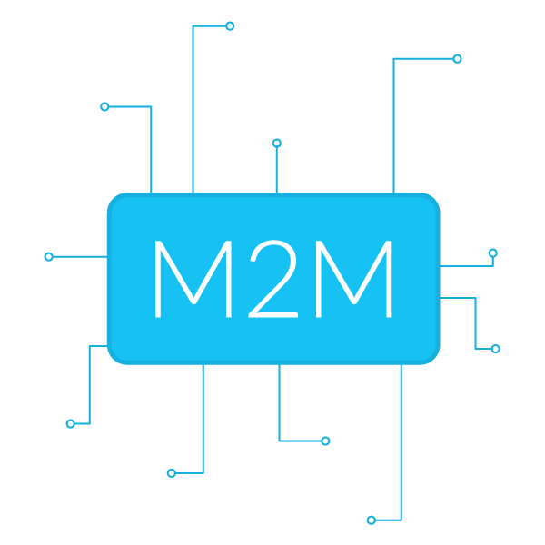 Onalytica, M2M, IoT